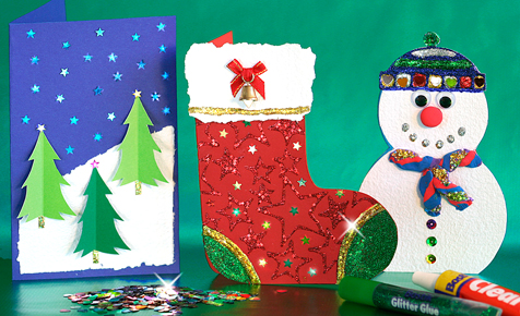... christmas card with snowman christmas cards crafts toddler christmas