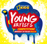 NG Kids Young Artist Competition